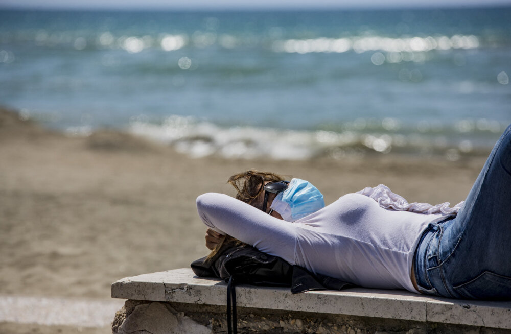 OTSEBLOGI | Euroopa Komisjoni volinik: me ei palu puhkust ära jätta, aga selle suve reisid saavad olema väga teistsugused