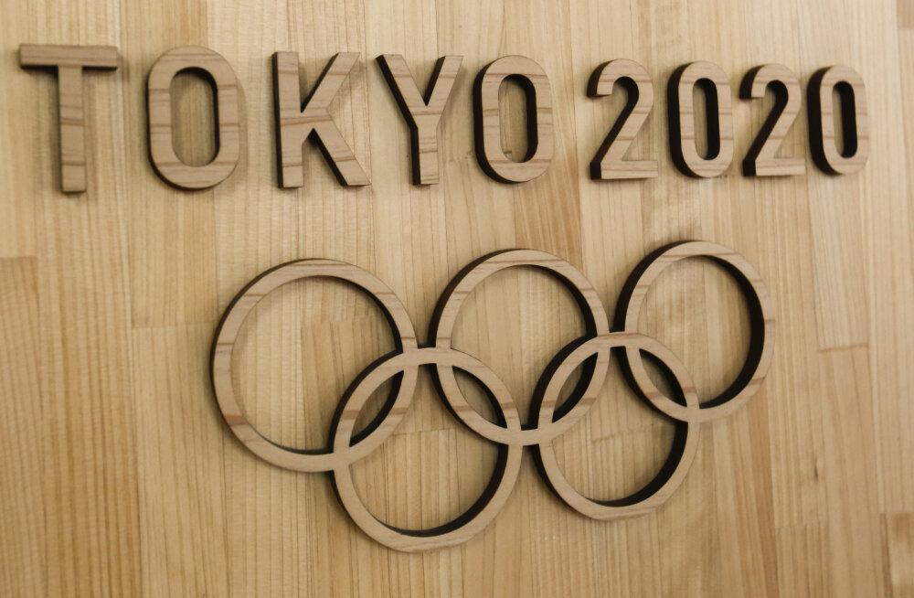VIDEO | Tennisestaar Naomi Osaka avaldas Tokyo olümpiamängude moto
