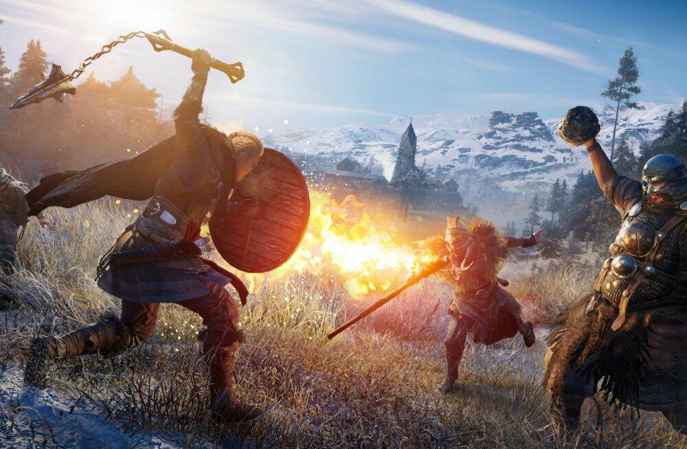 VIDEOD | Sellised on PlayStationi ja Xboxi uued kasutajakeskkonnad ning algsed mänguvalikud