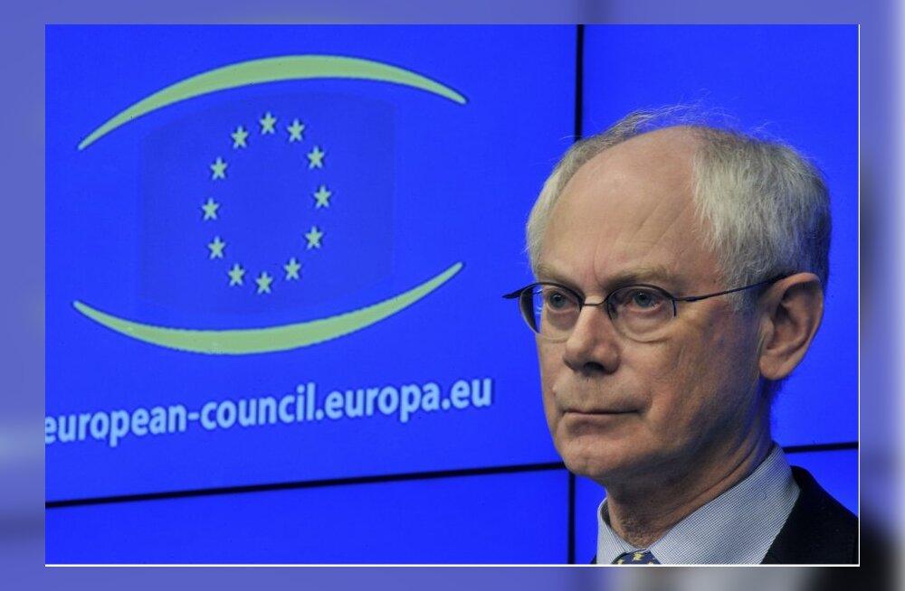 EL annetas Nobeli preemiaraha sõjas kannatanud lastele