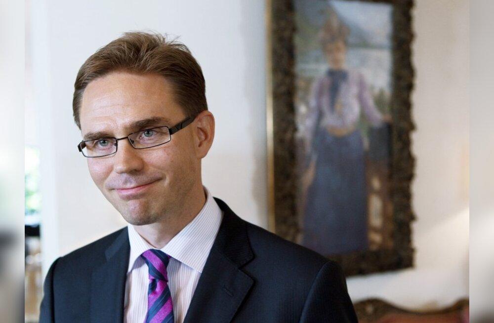 Kas Soome minister sundis ajakirjanikku töölt vabastama?