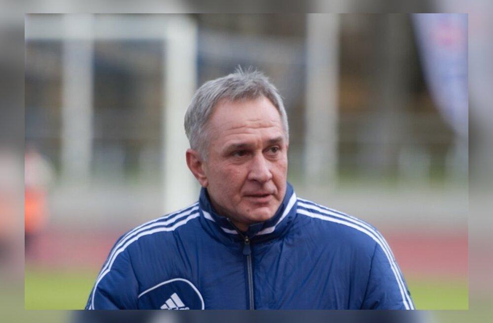 Sergei Frantsev