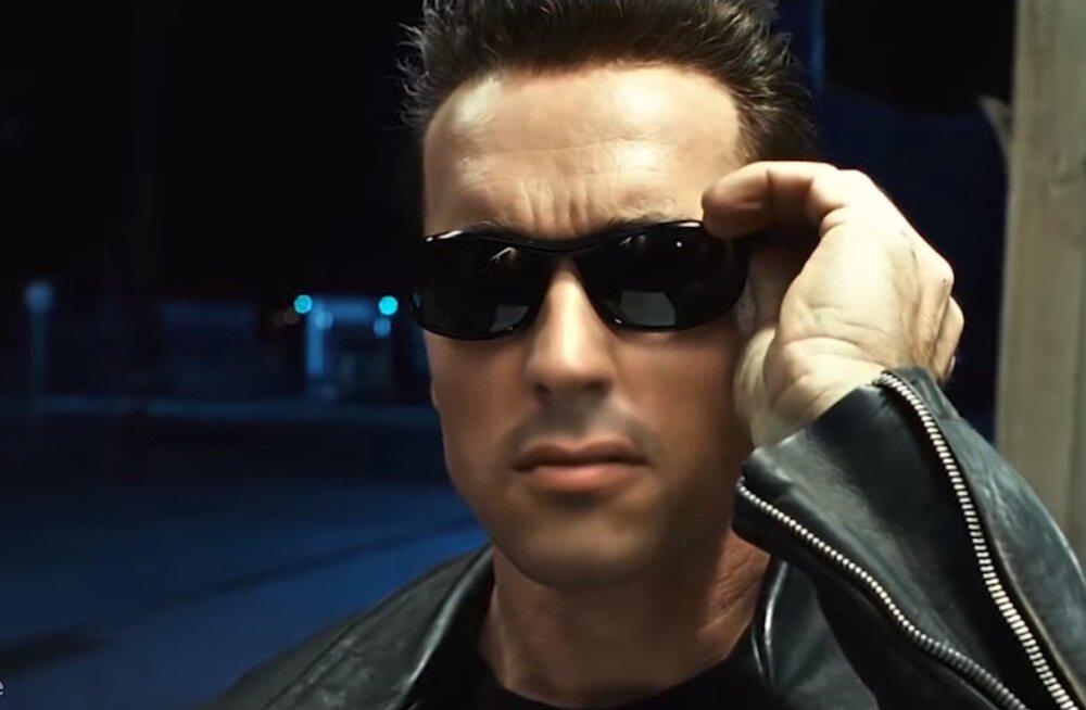 Кадр из ролика пользователя Youtube Ctrl Shift Face