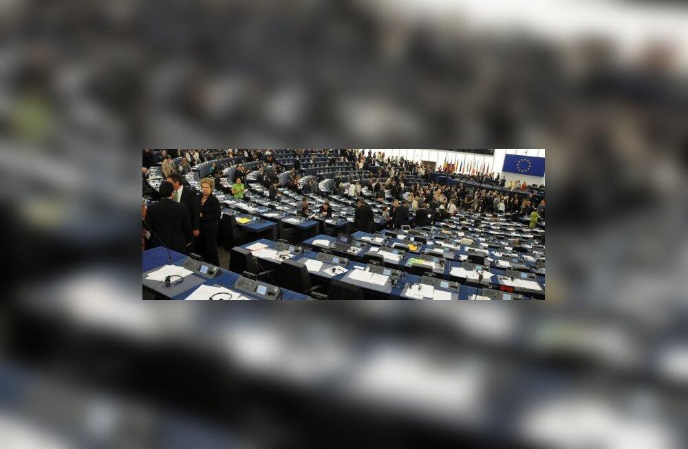 Eesti eurosaadikutele 300 000 krooni lahkumisraha