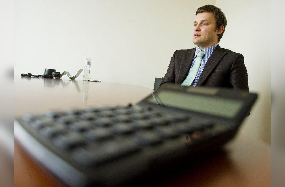 Kristjan Lepik: linnal on pea võimatu AS Tallinna Vesi tagasi osta