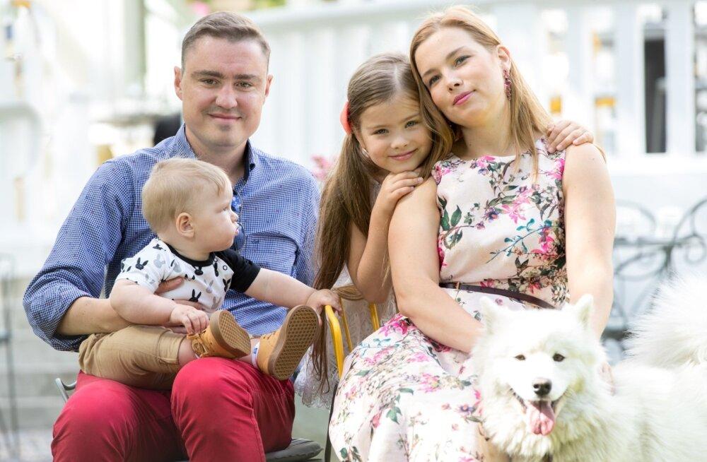Perekond Rõivas