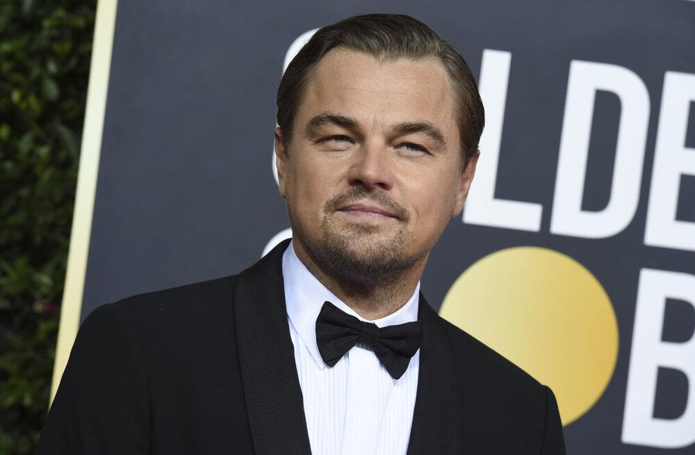 Aina rohkem! Leonardo DiCaprio annetas Austraalia tulekahju kustutamiseks loodud fondi hiiglasliku summa