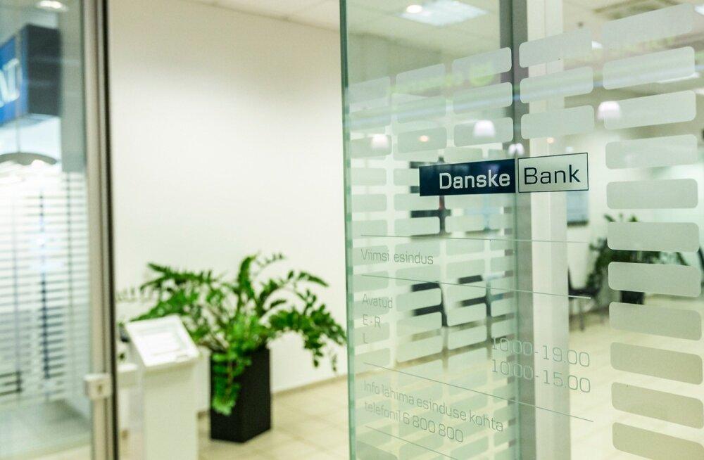 Danske pank