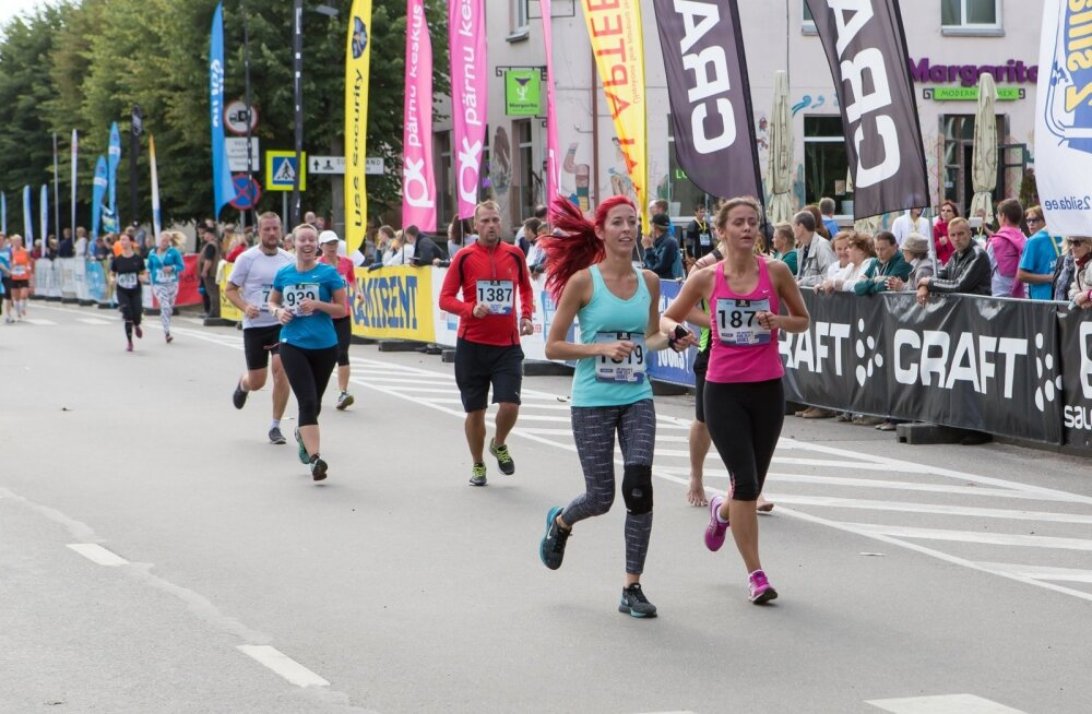 Kahe Silla jooks 2015