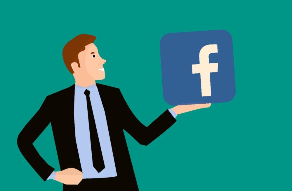 Facebook on tegemas oma krüptovaluutat
