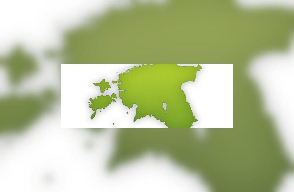 Эстония — 16-я в рейтинге экономической свободы