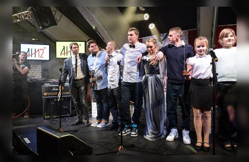 Valmis! KUULA Põhja-Tallinna koori ja tüdrukuteta loo versiooni, mis läheb Eesti Laulul esitlusele!