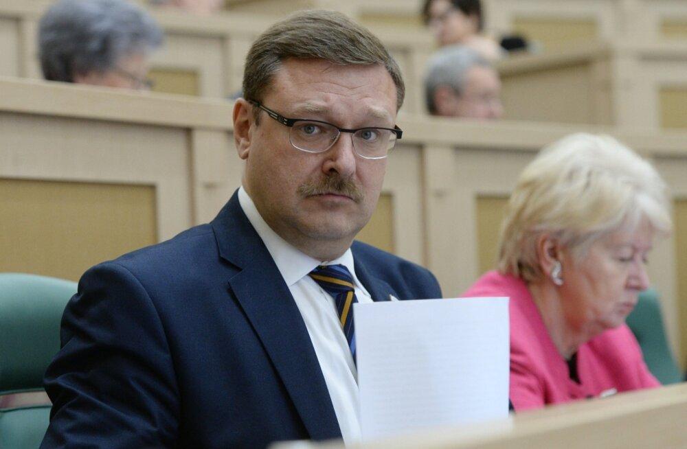 Konstantin Kossatšov