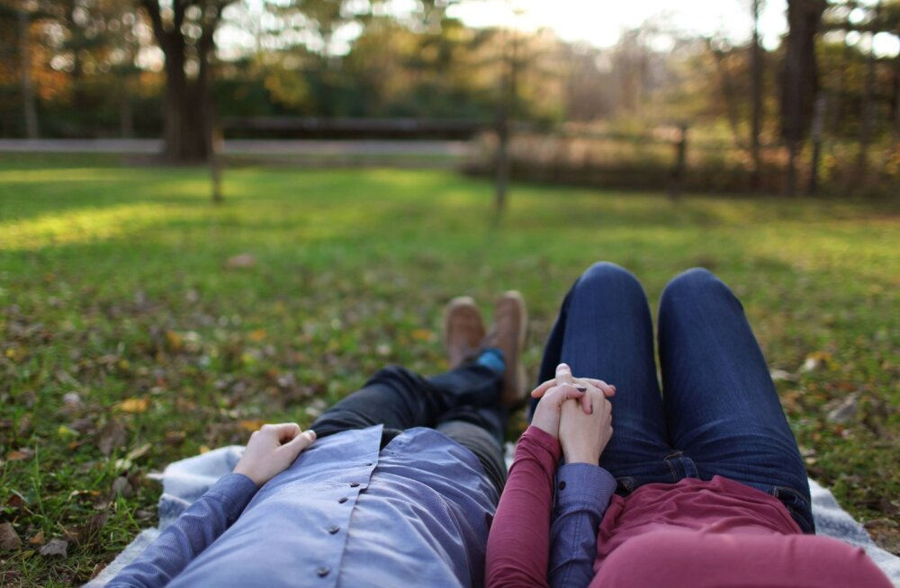 8 причин влюбиться прямо сейчас