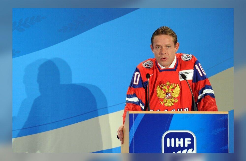 Pavel Bure