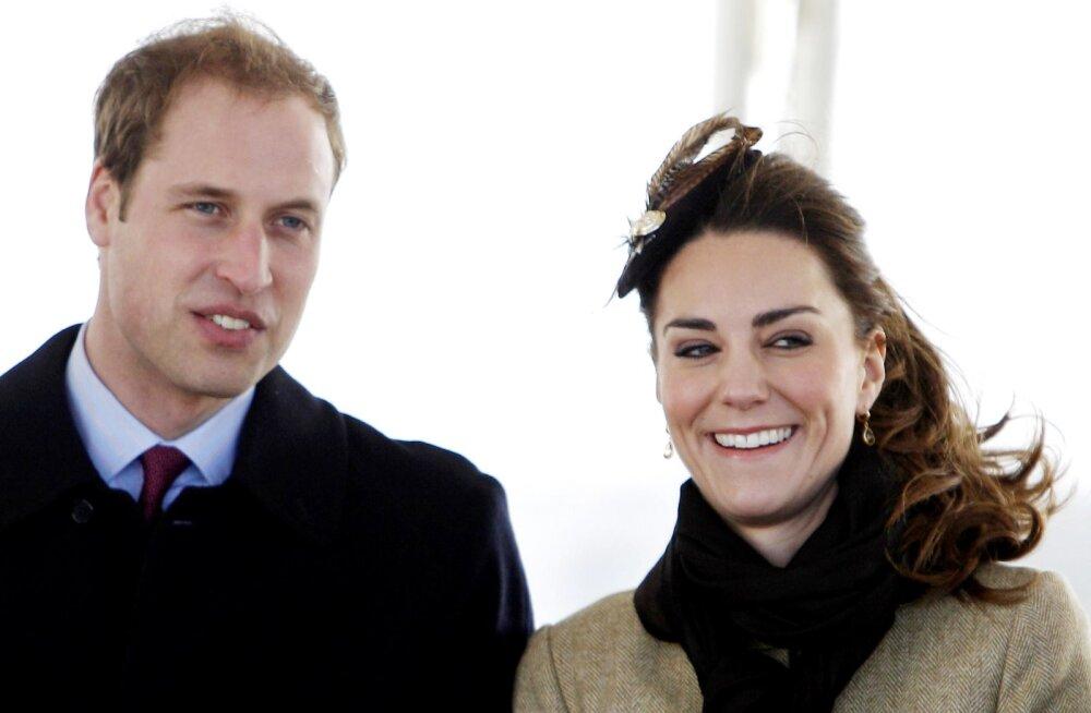 Kas tõesti kaua oodatud perelisa? Väidetavalt plaanivad Kate Middleton ja prints William fänne pühadel ootamatu teatega üllatada
