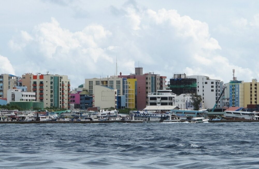 Maldiividel toimuvasse võimuvõitlusse kutsuti sekkuma Indiat