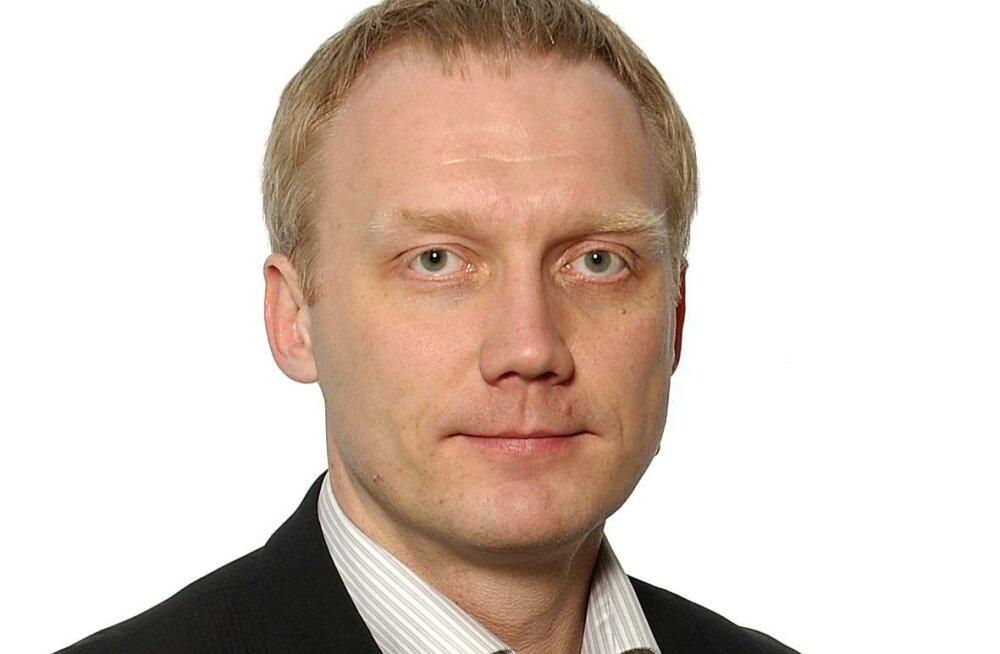 Eesti Golfi Liit sai uue presidendi