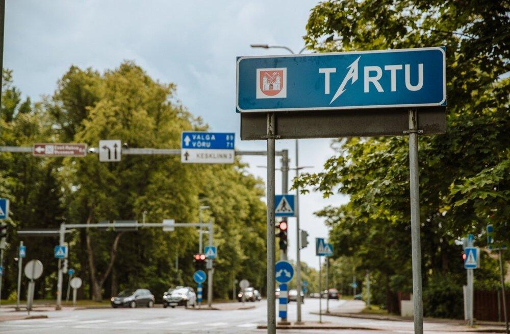 Музей следит за вибрацией, бары запасаются товаром — Тарту готовится к концерту Metallica