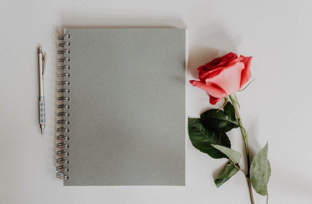 JUTUKONKURSS | Sinu elus on üks väike, aga romantiline armastuslugu? Jaga seda meiega ja võida kevadsuviste ilutoodete komplekt!