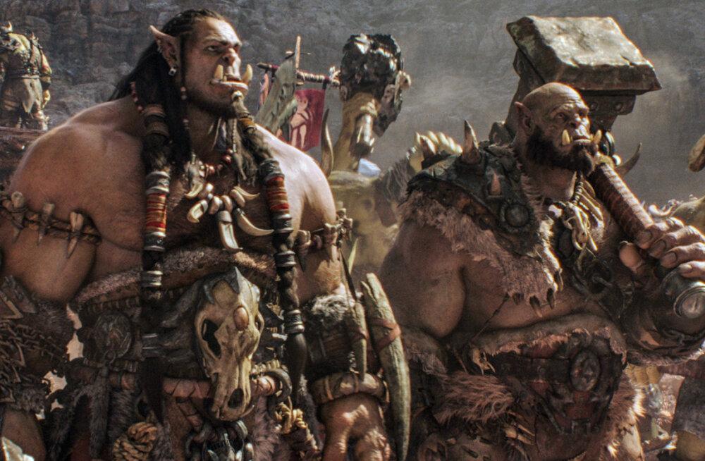 """David Bowie viimaseks filmikogemuseks jäi poja lavastatud """"Warcraft: Algus"""""""