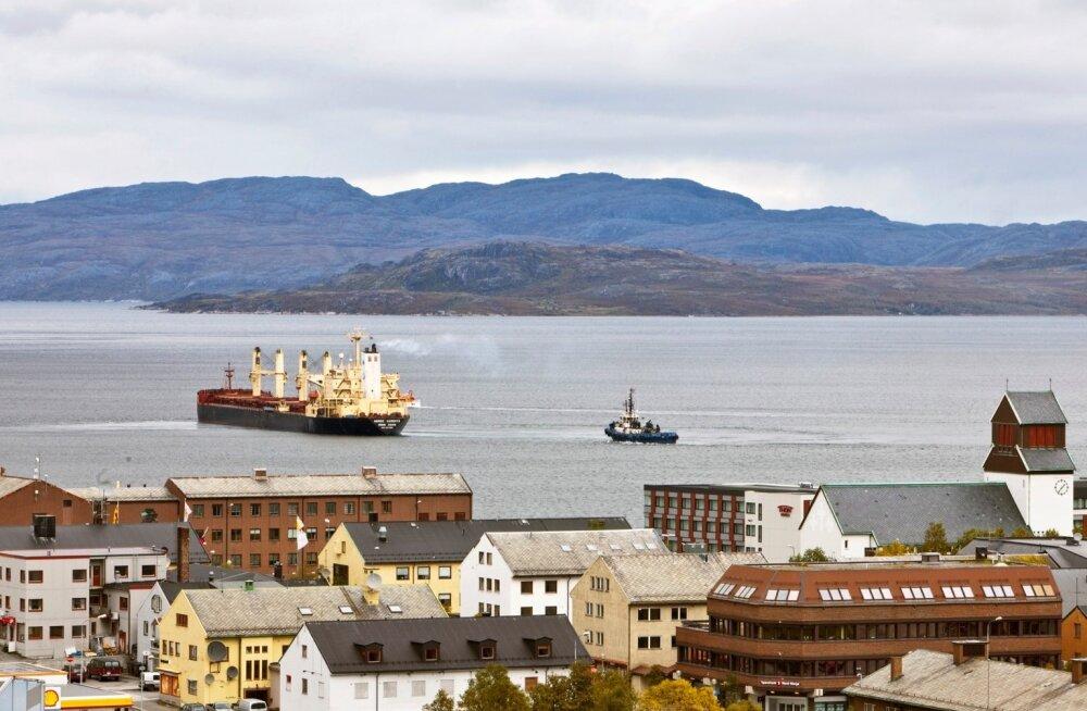 Soome ja Norra raporti järgi ei tasu Jäämere raudteed Rovaniemist Kirkenesi ehitada