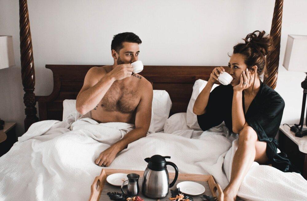 Neid KÜMMET omadust ootab mees naiselt, kellega tal on plaan pikemaks ajaks kokku jääda