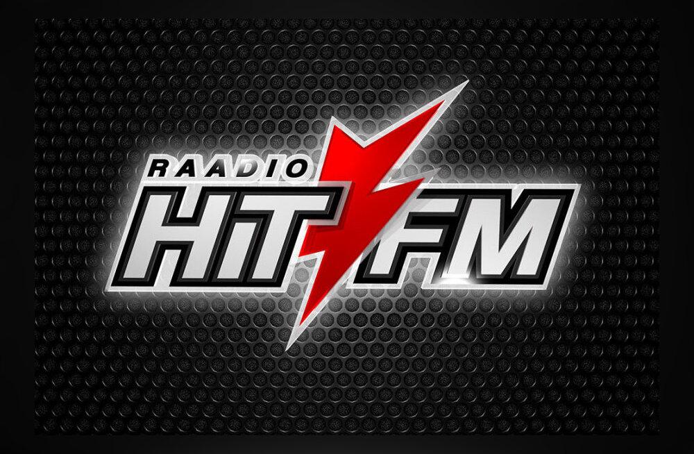 Raadio HIT FM lõpetab ootamatult tegevuse!