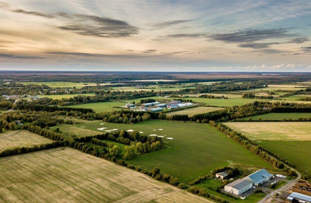Kuigi Eesti kulutab juba praegu euroraha üha aeglasemalt, vähenevad uuel eelarveperioodil nii struktuuritoetused kui ka põllumajanduse otsetoetused, mis on seni Eesti maapiirkondade arengut kõvasti toetanud.