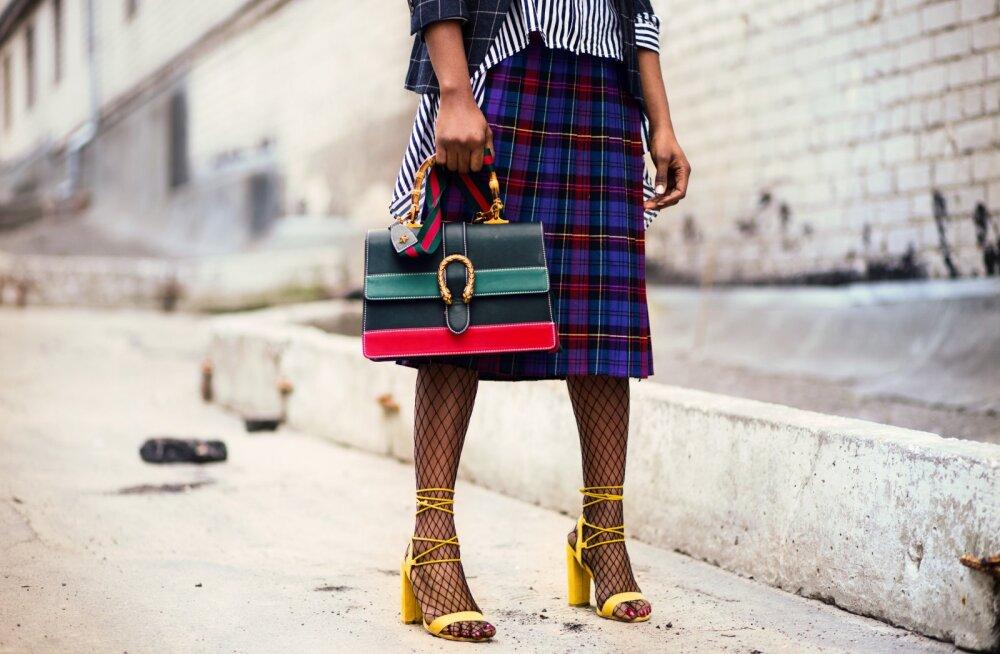 Что делать, если тебя бесит современная мода