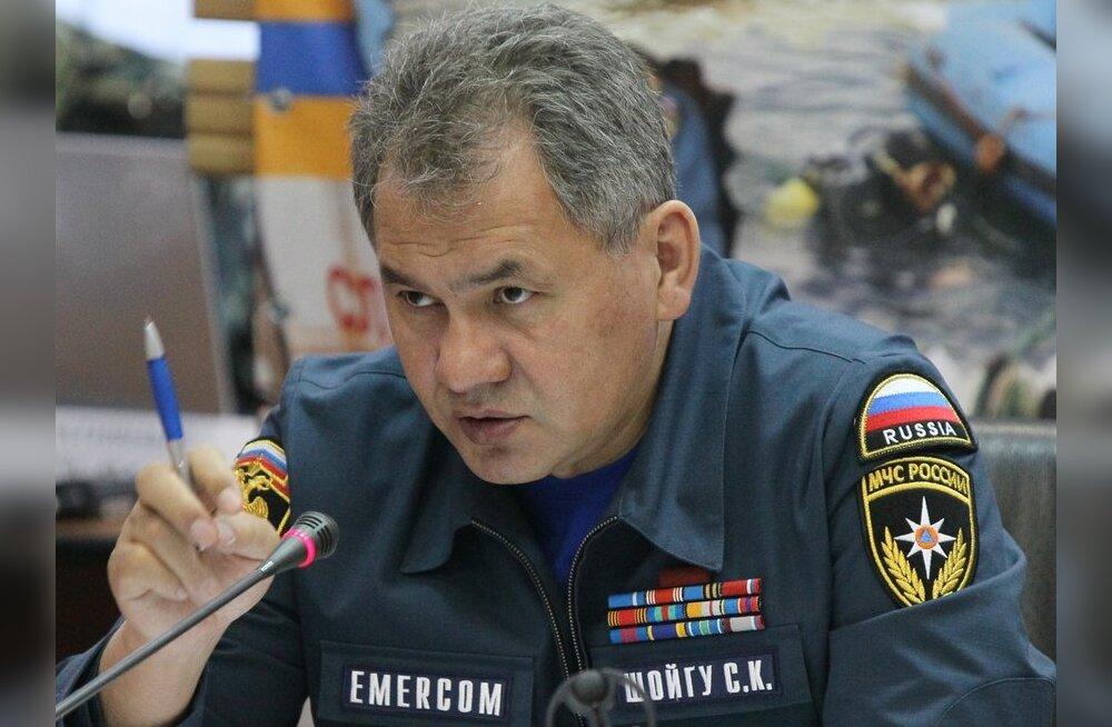 Eriolukordade minister: Vene lennufirmades valitseb bardakk