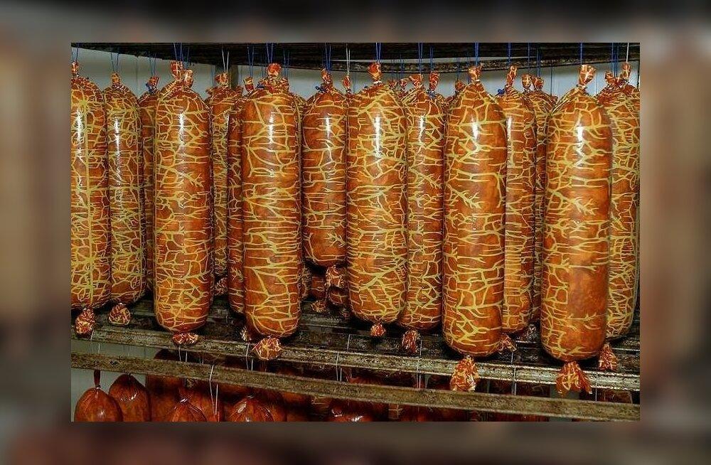 Lihatööstused kasvatasid kasumi aastaga neljakordseks