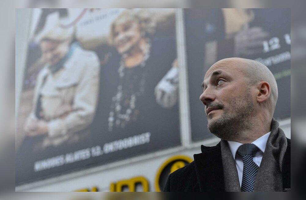 Ilmar Raag tegi eestlaste looga prantsuse filmi