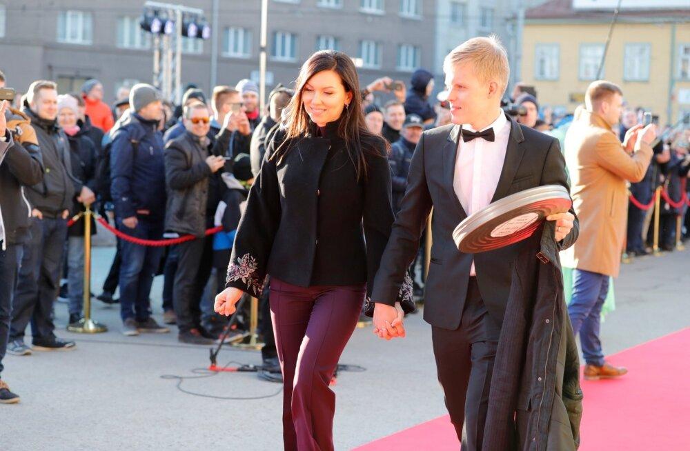 Janika Tänak: küsisin Oti käest, kuidas sa filmi tegemisega nõus olid