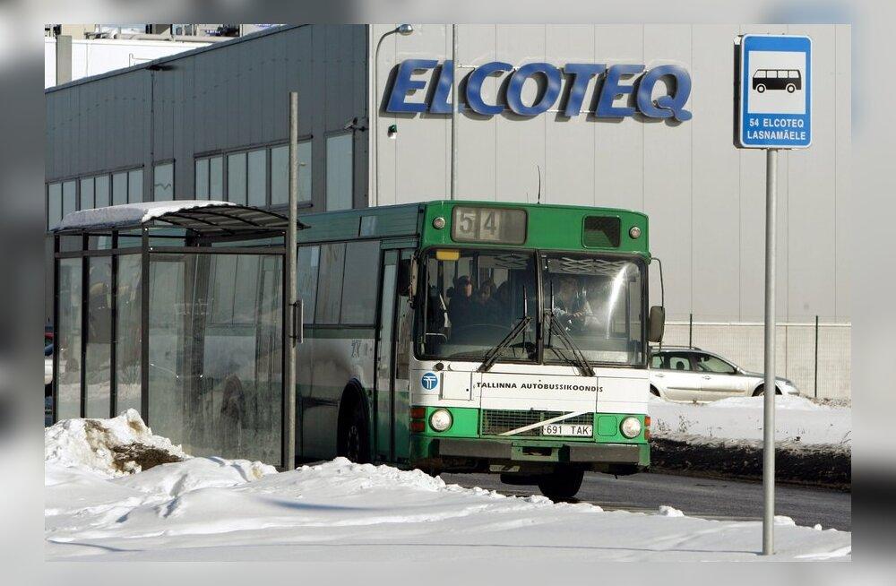 Elcoteq Tallinna uueks juhiks saab Kalle Kuusik