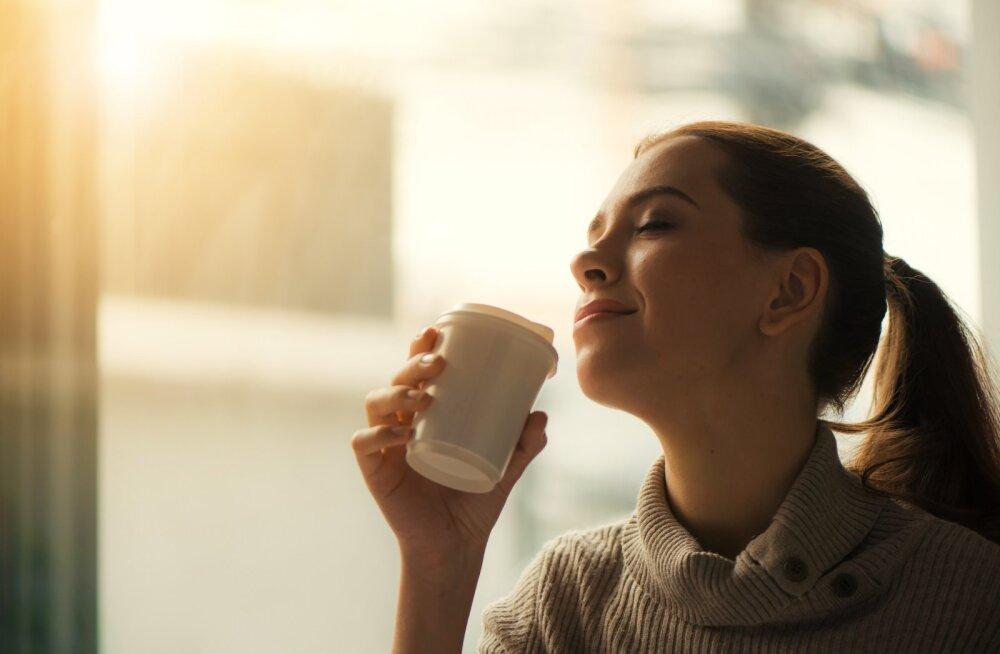 Что нельзя делать утром, чтобы не оттолкнуть удачу