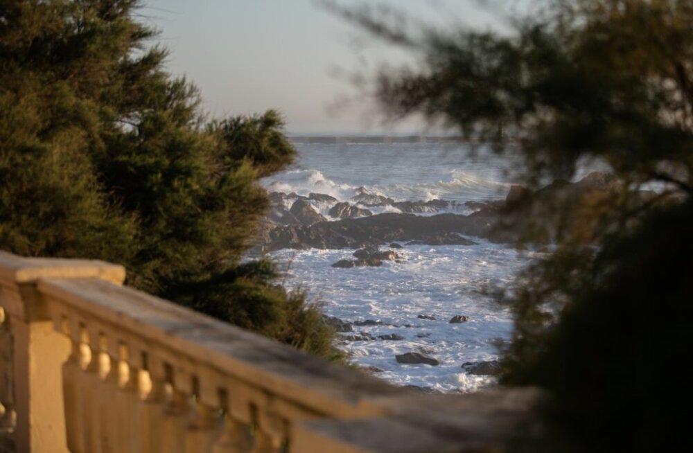 Portugali lõksu jäänud Eesti kergejõustiklane: paanikas keegi ei ole