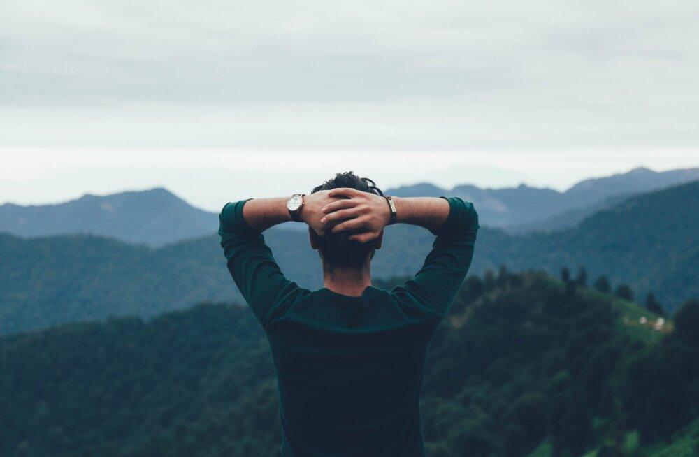Kust leida julgust keeruliste valikute langetamiseks? Mõtle nii!