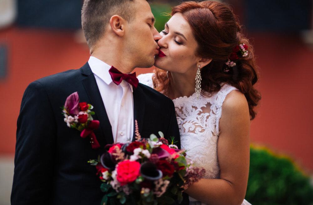 ARMUHOROSKOOP | Sinu tähemärk näitab ära, kuidas sa oma pulmapäeval käitud