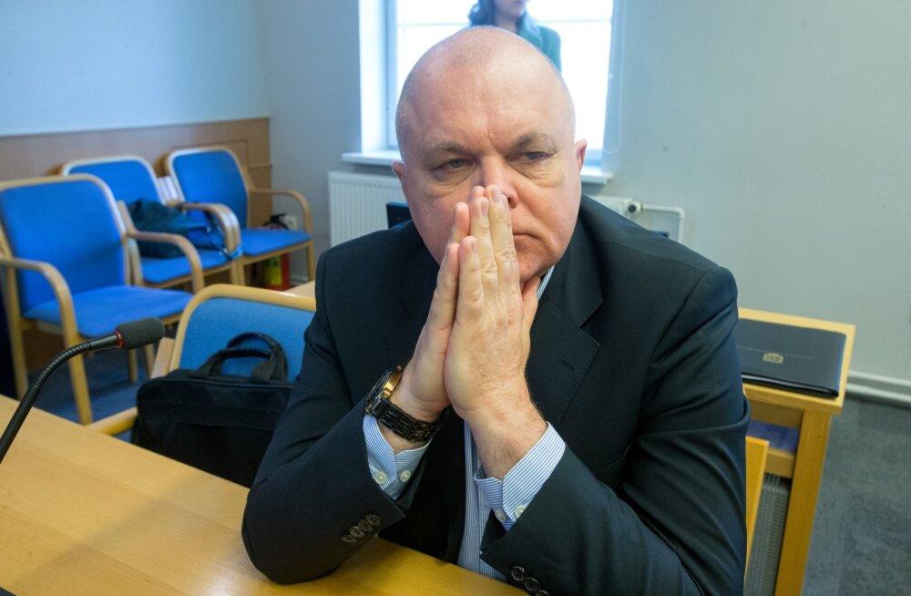 Keskerakond tegi riigikogu väliskomisjonis kavala vangerduse. Reitelmanni koht ENPA delegatsioonis nüüd kindlustatud?