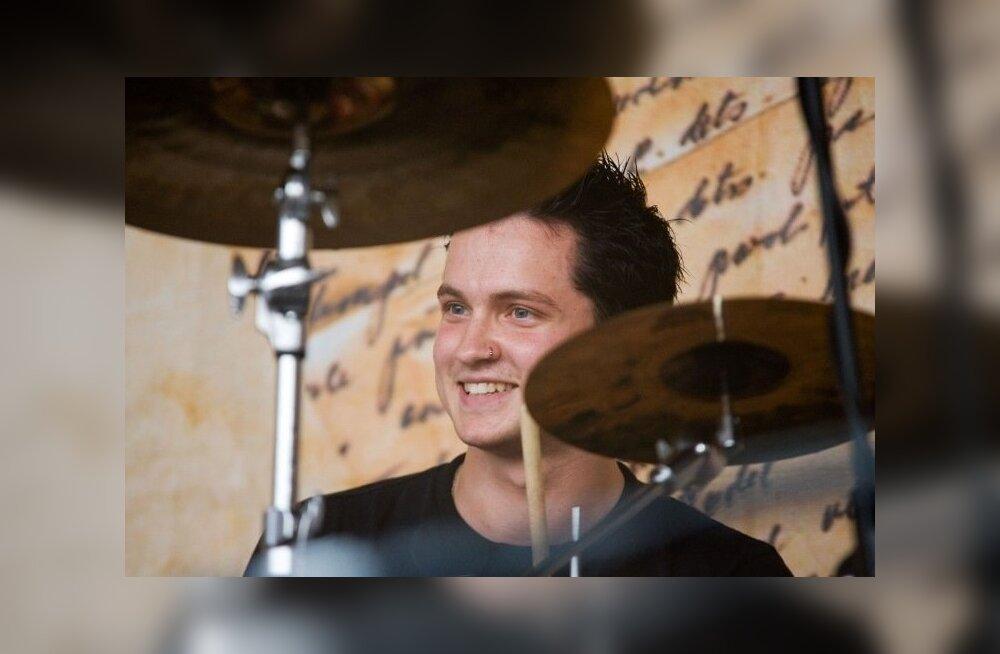 Akustiline kontsertsari Kiri Sõbrale 44
