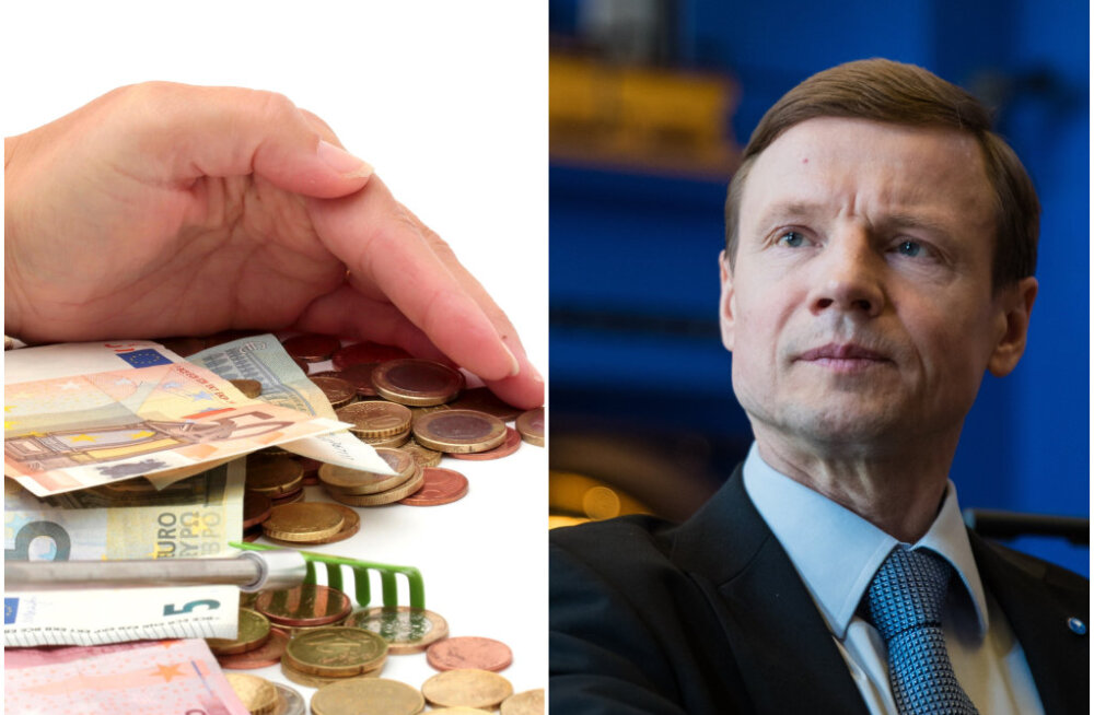 Sõerd: Koalitsioonipoliitikud on oma maksusüsteemi kiitmisega vassinud ja valedega ka vahele jäänud