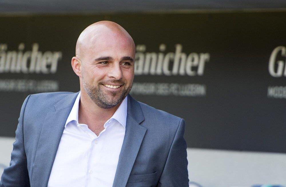 Vaduzi peatreener: näitame kvaliteetset jalgpalli
