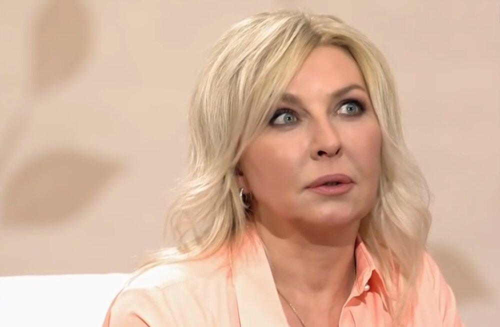 Татьяна Овсиенко перед свадьбой написала завещание — жених в нем не фигурирует