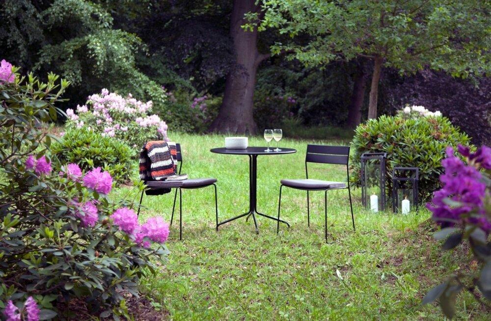 Смотрите, где сейчас лучшие цены на летнюю мебель для сада
