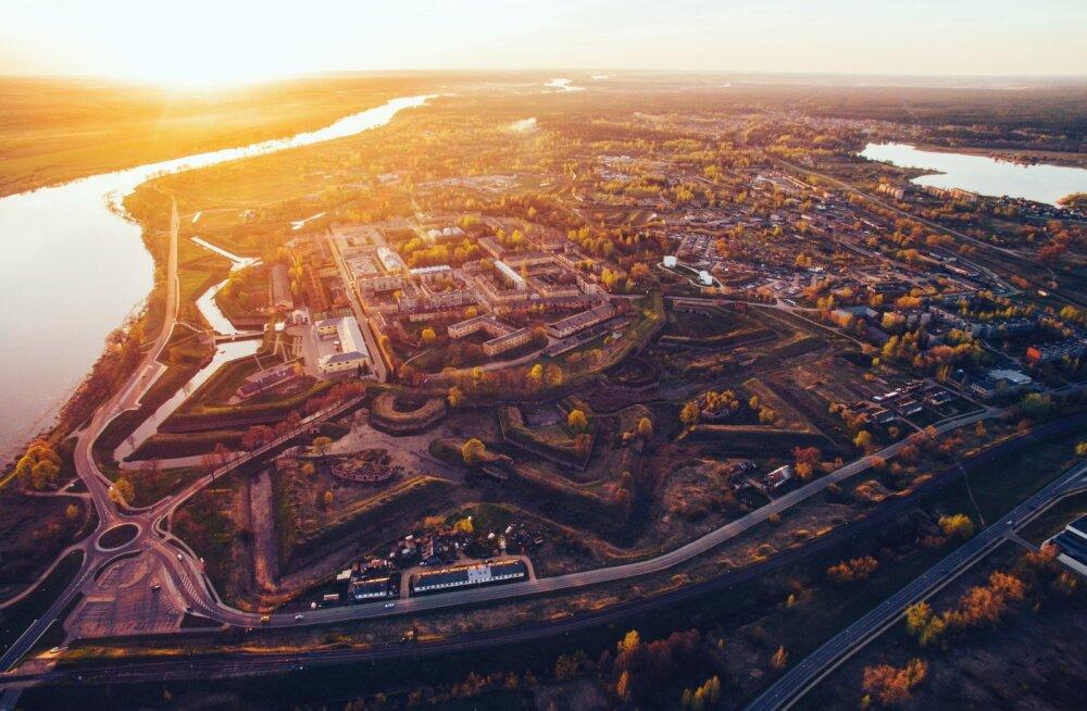 Что посмотреть в Даугавпилсе? Топ основных достопримечательностей города