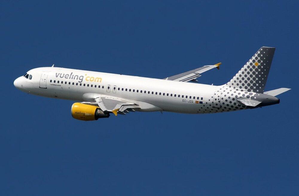 Järgmisel suvel saab Tallinnast otse Rooma lennata