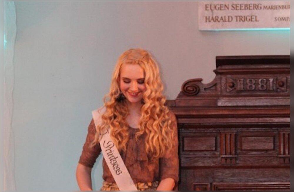 VANA KULD | Kuidas Brigitte Susanne Hunt ning Inga Tislar kesklinna kaunitariks pürgisid!