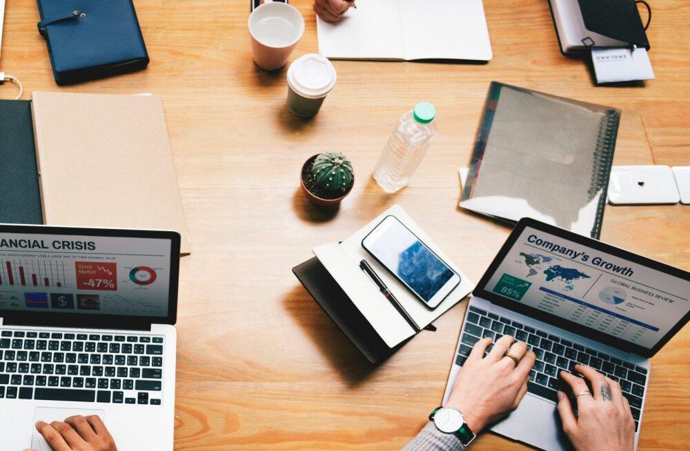 Kõrgharidus ja <em>start-up</em>-ettevõtlus kaks ühes!