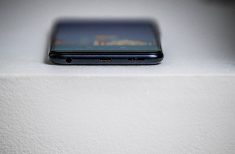 Google lihtsustab telefoni otsimist, seda ka siseruumides